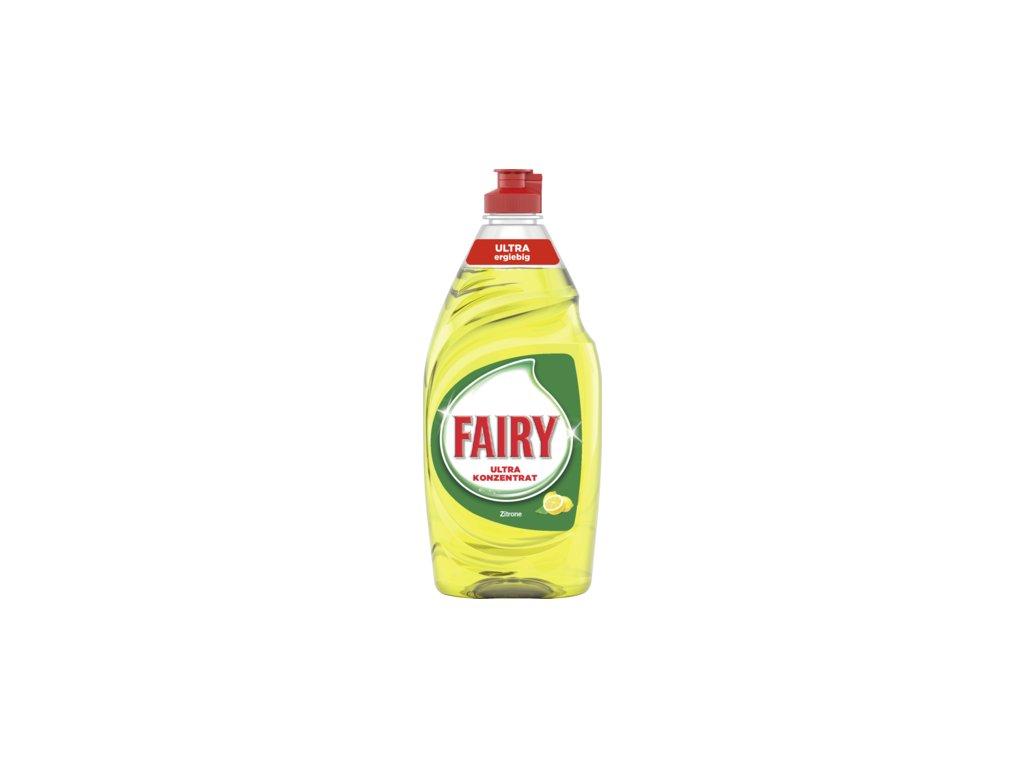 292 fairy citron 500 ml