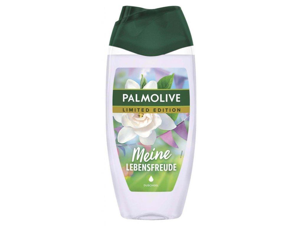 Palmolive Meine Lebensfreude sprchový gel s přírodními výtažky 250 ml