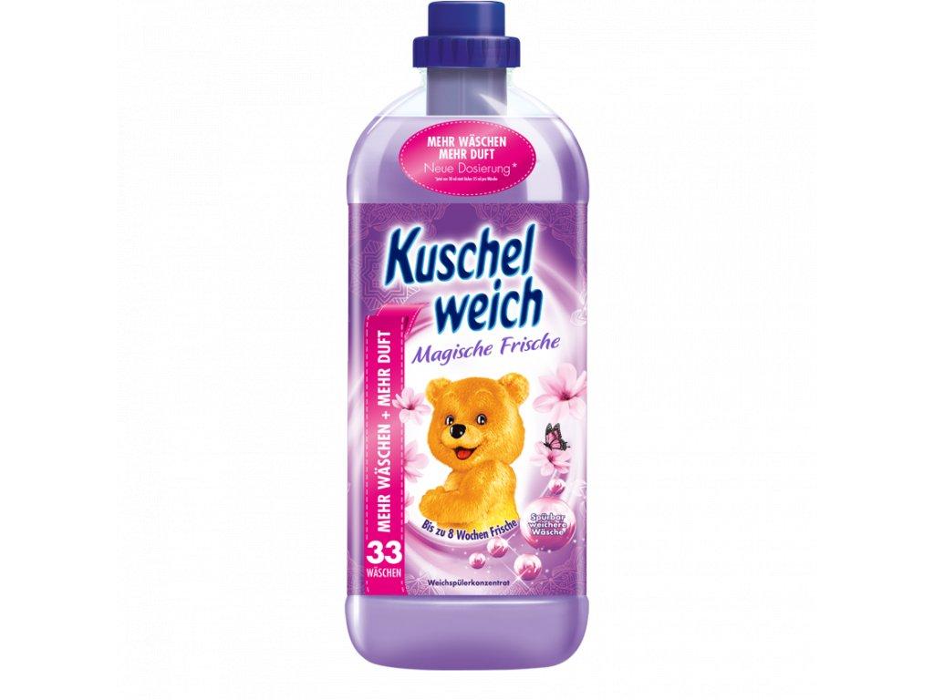 Kuschelweich aviváž Magische Frische 990 ml, 33 PD