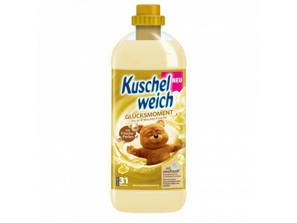Kuschelweich aviváž Momenty štěstí 990 ml, 33 PD