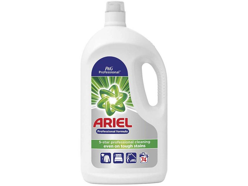 Ariel Professional univerzální prací gel 74 dávek 4,07 l