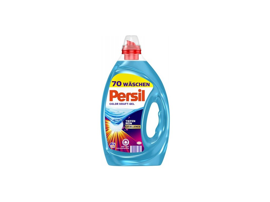 Persil Color prací gel, 70 dávek, 3,5 l