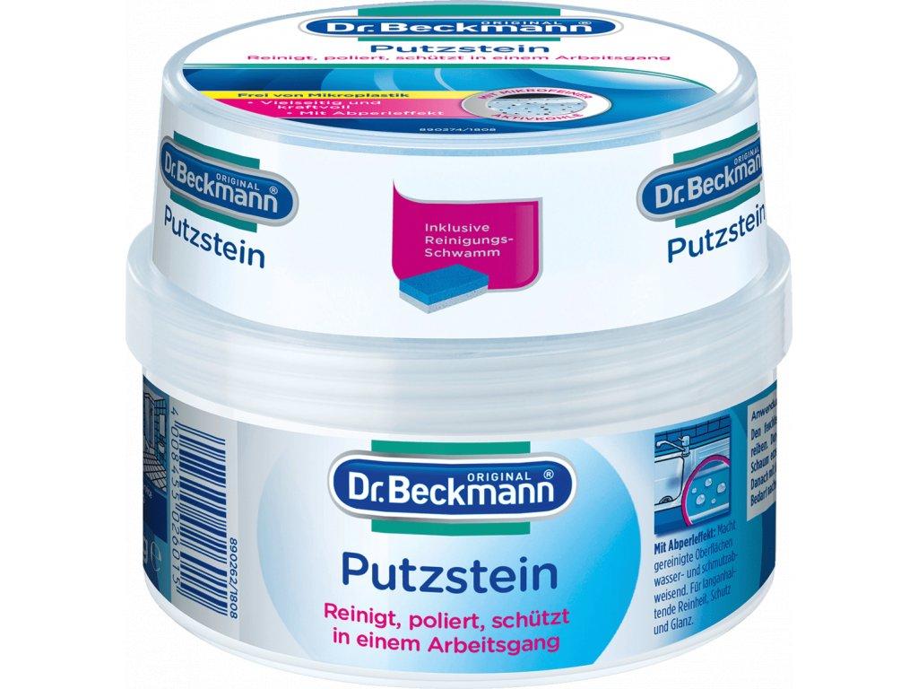 Dr. Beckmann Univerzální čistící kámen Putzstein 250g