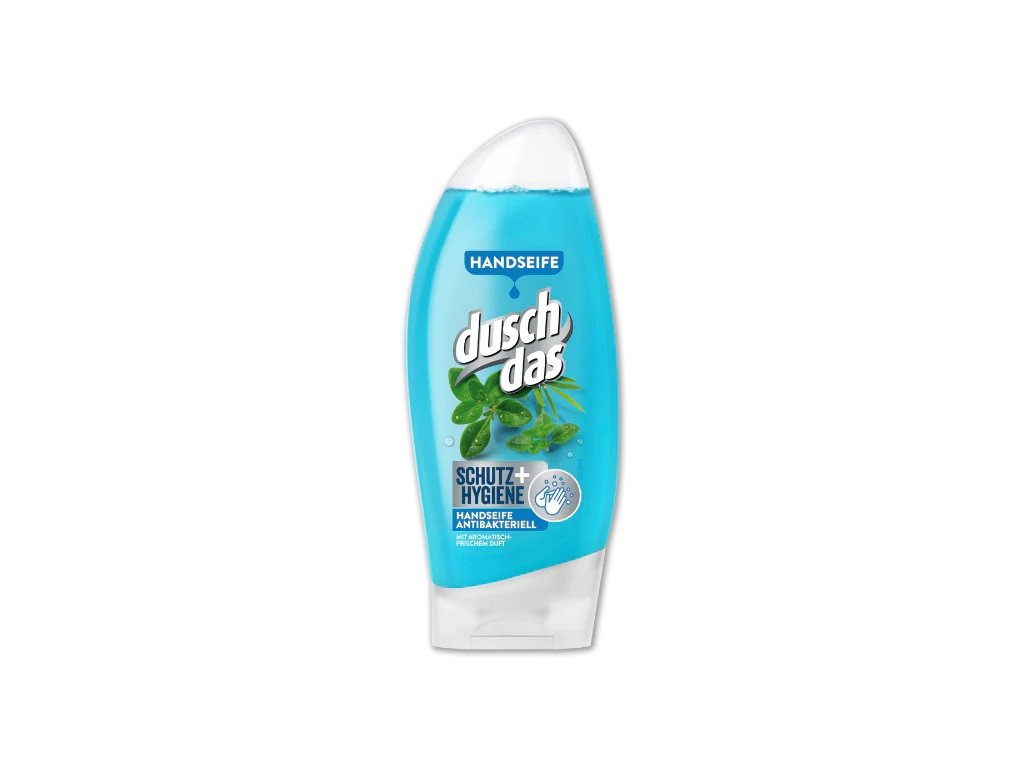 265004 1 duschdas antibakterialni mydlo na ruce schutz hygiene 250ml