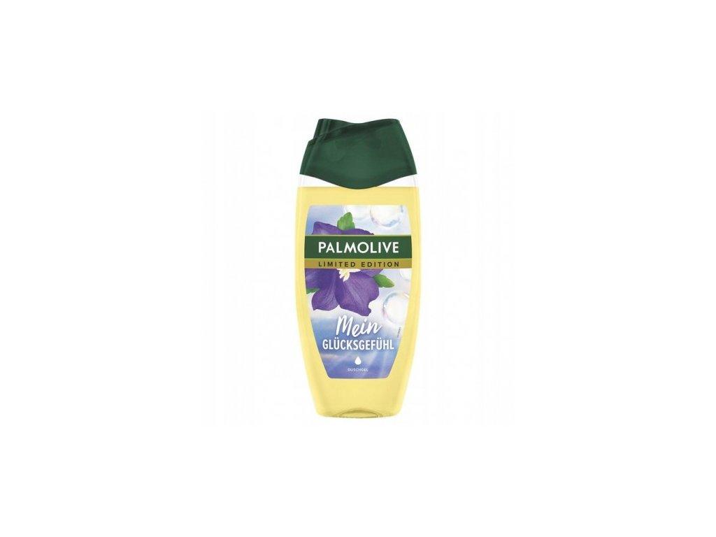 Palmolive Mein Glücksgefühl sprchový gel s přírodními výtažky 250 ml