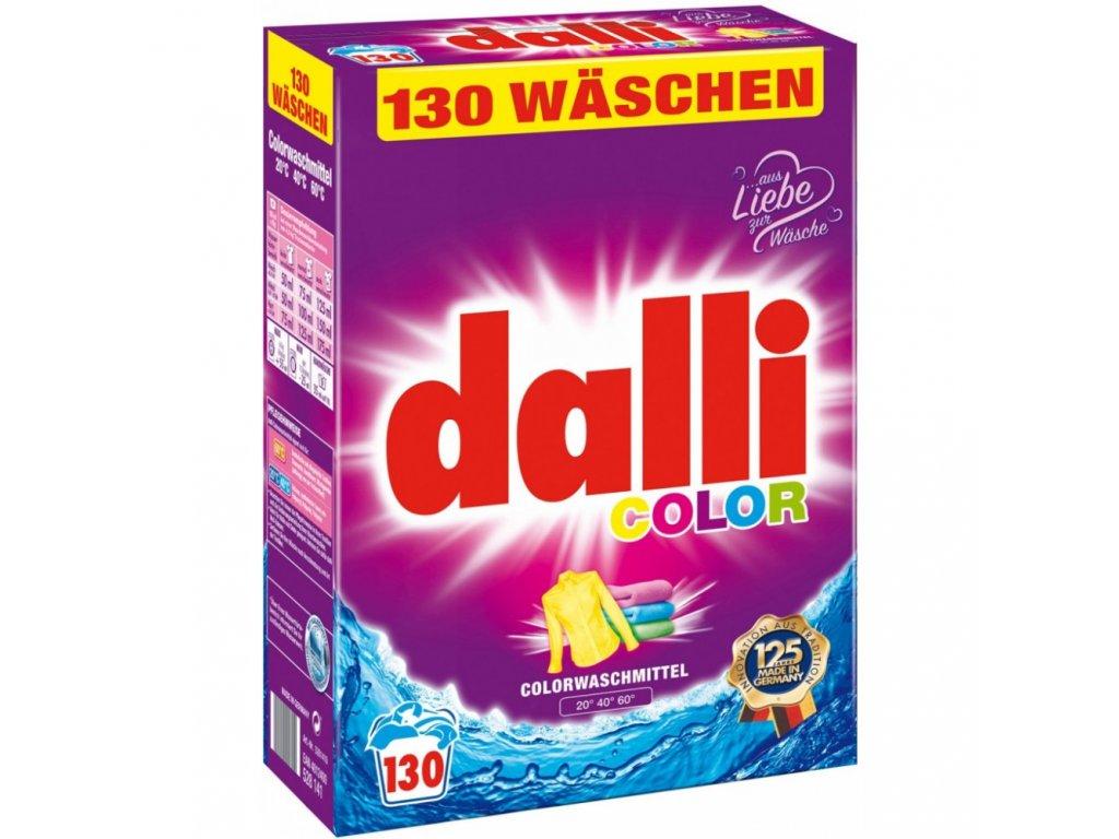 Dalli Color 8,45 k