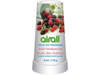 Airall lesní plody gelový osvěžovač vzduchu 170 g