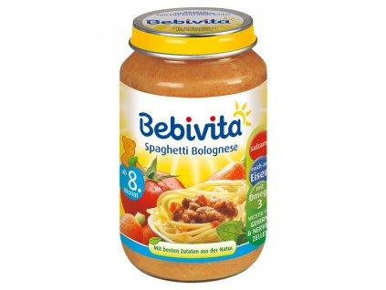743 bebivita bolonske spagety 220g