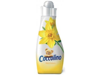 Coccolino Narcissus aviváž 42 praní, 1500 ml