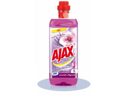 107 2 cistic na podlahy ajax aroma sensations 1l