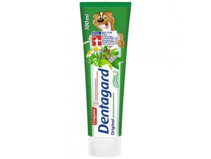 Dentagard Zubní pasta s přírodním bylinkovým extraktem 100ml