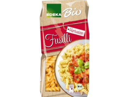 Edeka Těstoviny Fusilli z trvdé pšenice 500g