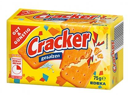 2926 1 g g cracker slane krekry 75g