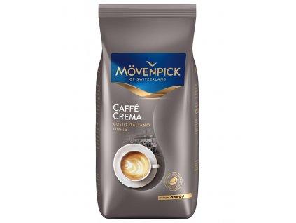 Mövenpick Caffé Crema Intenso Gusto Italiano 1 kg