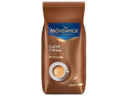 Mövenpick Caffe Crema, zrnková káva, 1kg