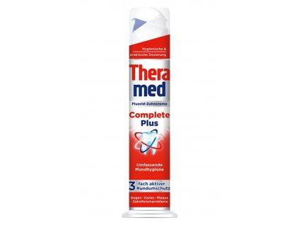 653 2 theramed complete plus zubni pasta pro kompletni ustni hygienu 100ml