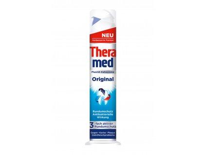 654 2 theramed original zubni pasta s antibakterialnim ucinkem 100ml