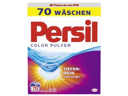 Persil Color prací prášek 4,55 Kg 70 dávek