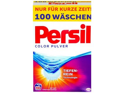 188 1 persil color prasek na prani 100 davek xxl 6 5 kg novy