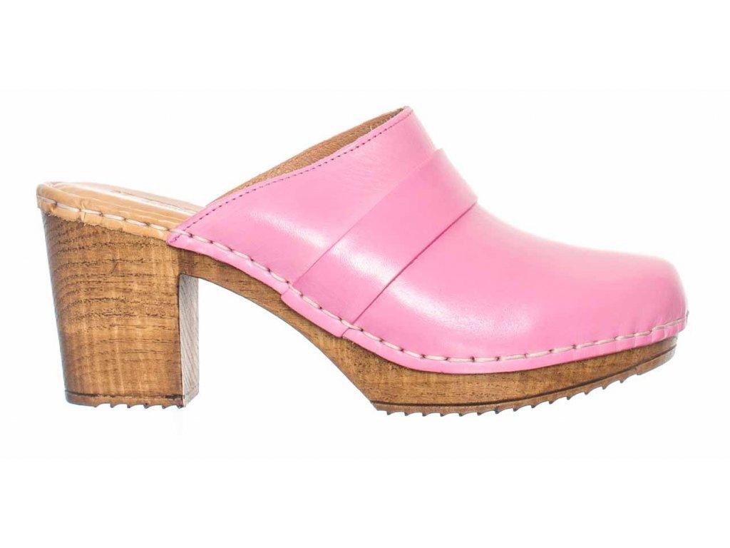 Obuv Ten Points Amelia TP 60260 (807) (Color 807 pink, Sizerun 36-41/6-677)