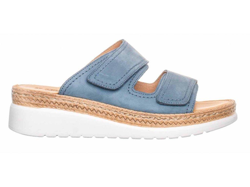 Obuv Ten Points Malin TP 60262 (723) (Color 723 jeans, Sizerun 36-41/6-677)