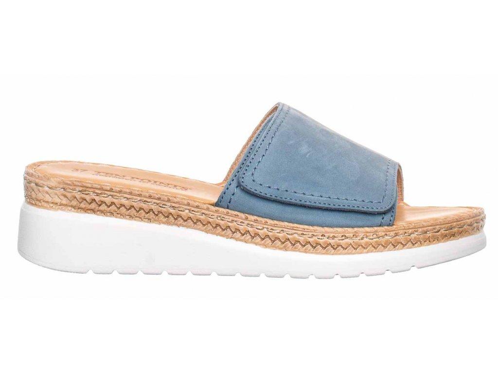 Obuv Ten Points Malin TP 60263 (723) (Color 723 jeans, Sizerun 36-41/6-677)