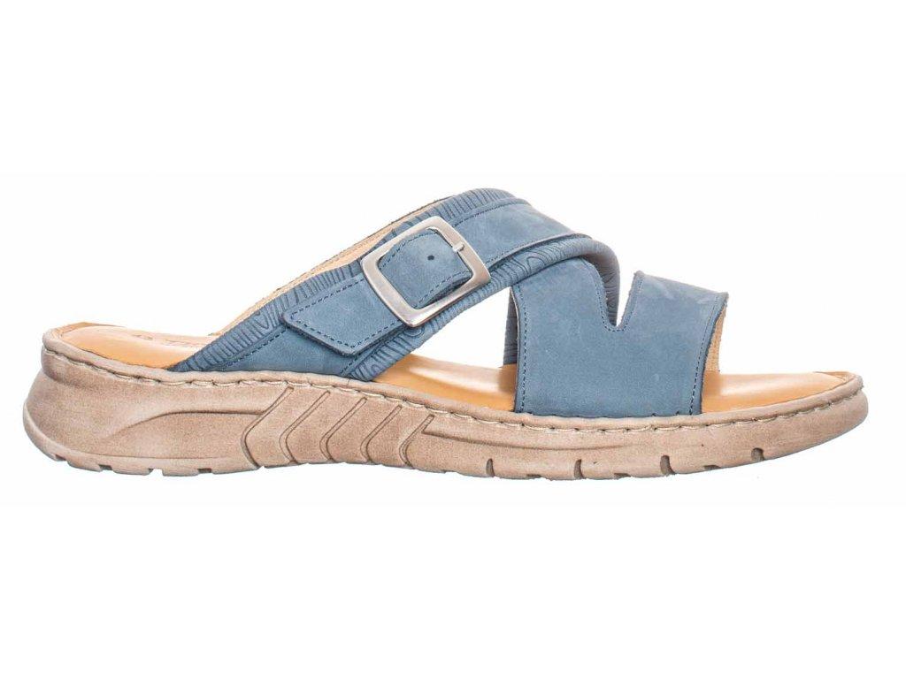 Obuv Ten Points Paul TP 60269 (723) (Color 723 jeans, Sizerun 41-45/8-197)