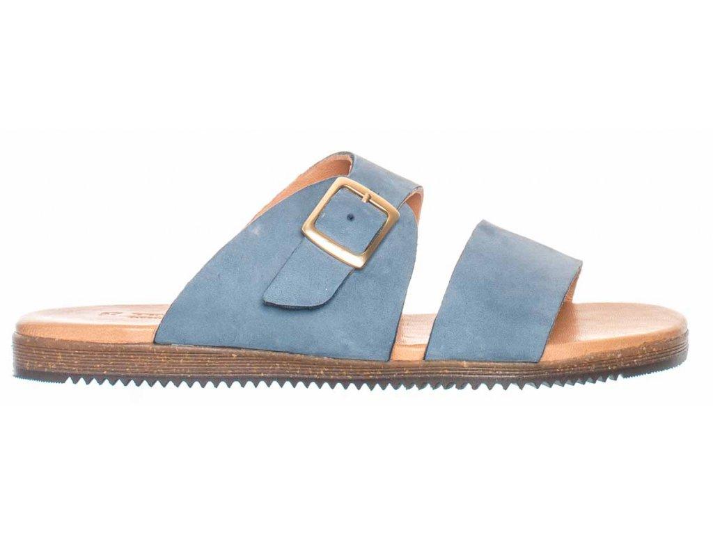 Obuv Ten Points Tindra TP 60274 (723) (Color 723 jeans, Sizerun 37-41/8-295)