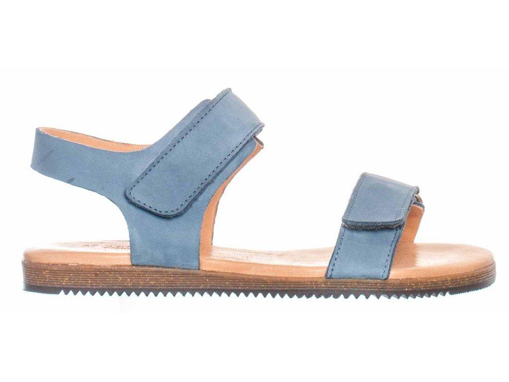 Obuv Ten Points Tindra TP 60275 (723) (Color 723 jeans, Sizerun 37-41/8-295)