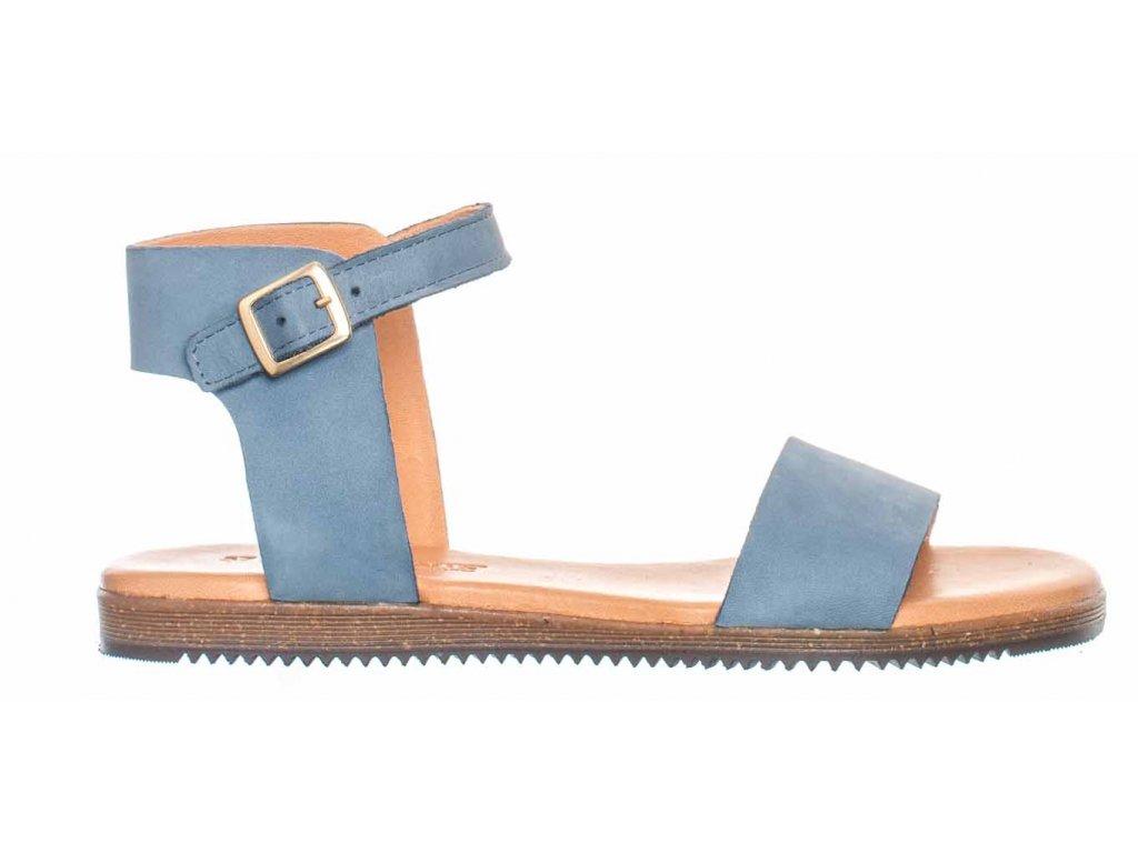 Obuv Ten Points Tindra TP 60276 (723) (Color 723 jeans, Sizerun 37-41/8-295)