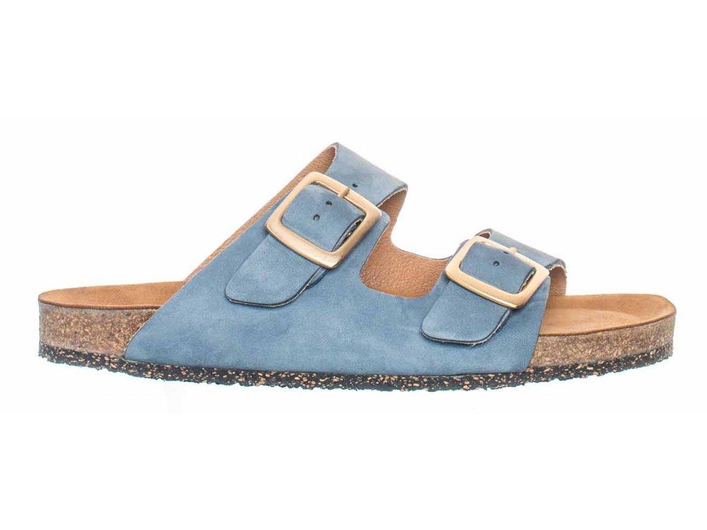 Obuv Ten Points Vivienne TP 60251 (723) (Color 723 jeans, Sizerun 37-41/8-295)