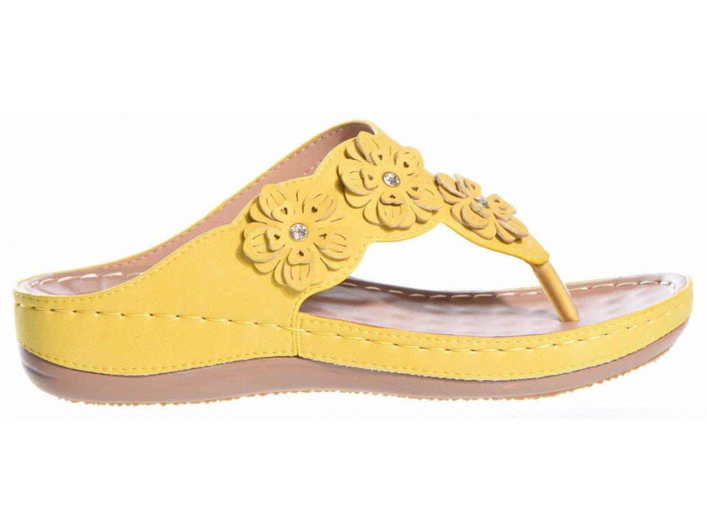 L21/139-500 (70) (Color 70 žlutá, Sizerun 36-41/15-401)