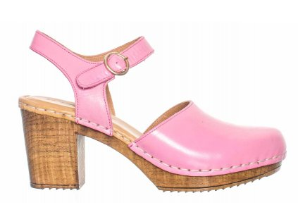 Obuv Ten Points Amelia TP 60257 (807) (Color 807 pink, Sizerun 36-41/6-677)