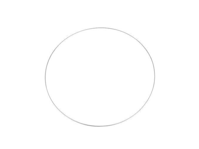 Kruh kovový O 30cm