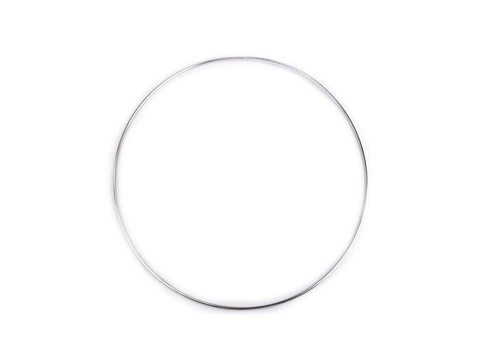 Kruh kovový ø 60cm
