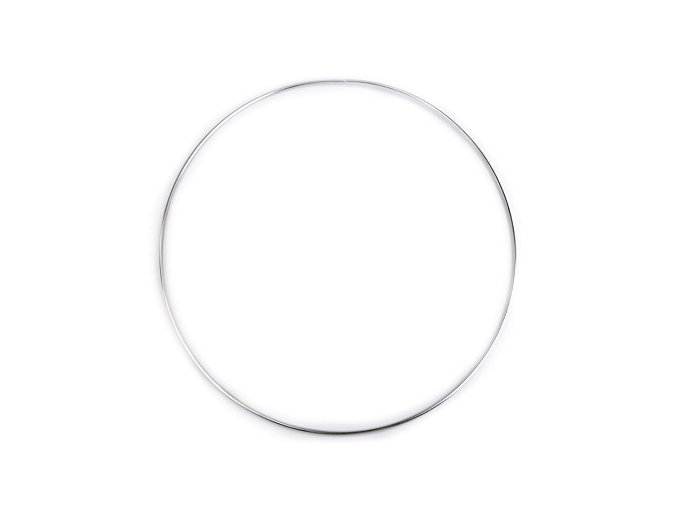 Kruh kovový O 60cm