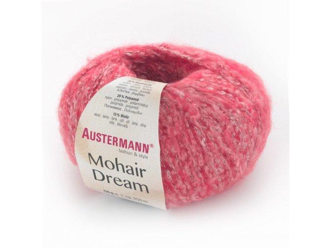 Příze Mohair Dream