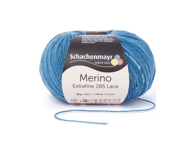 Příze Merino Extrafine 285 Lace