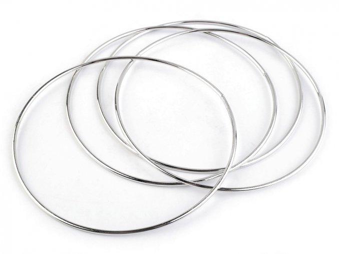 Kovový kruh ø 15cm