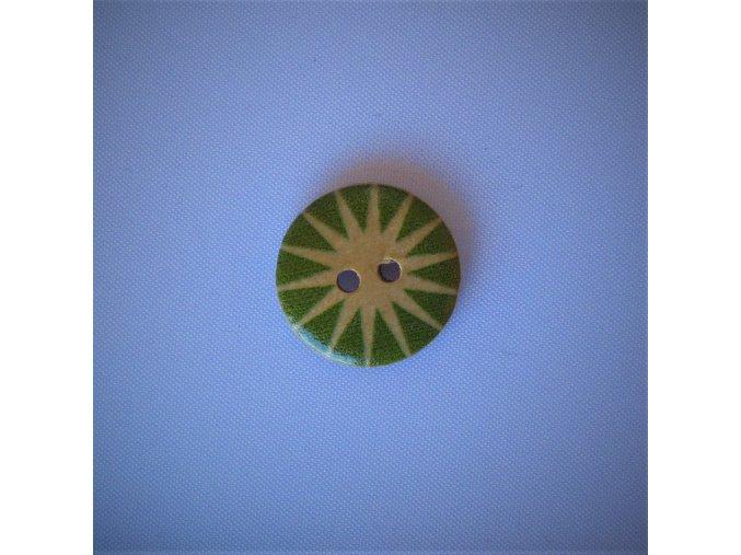 knoflík 18 mm