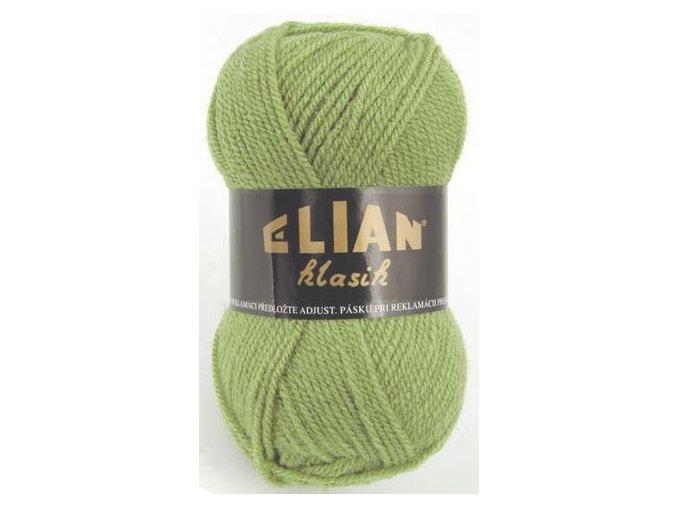 Příze Elian Klasik