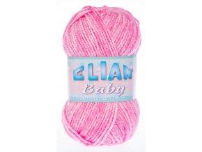 Příze Elian Baby