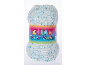 Příze Elian Color Baby