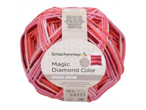 Příze Magic Diamond Color