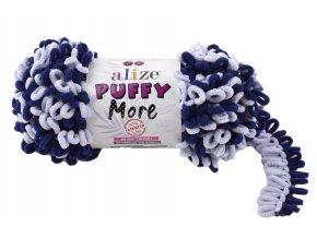 Příze Puffy More