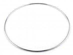 Kovový kruh ø 20cm