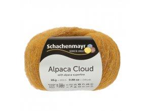 Příze Alpaca Cloud