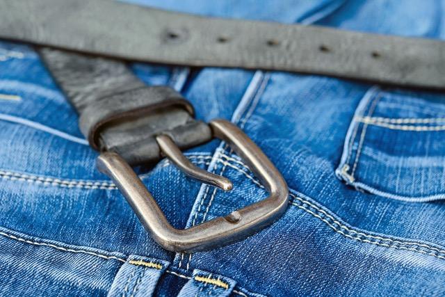 Jak vybrat svému protějšku pásek a neudělat chybu