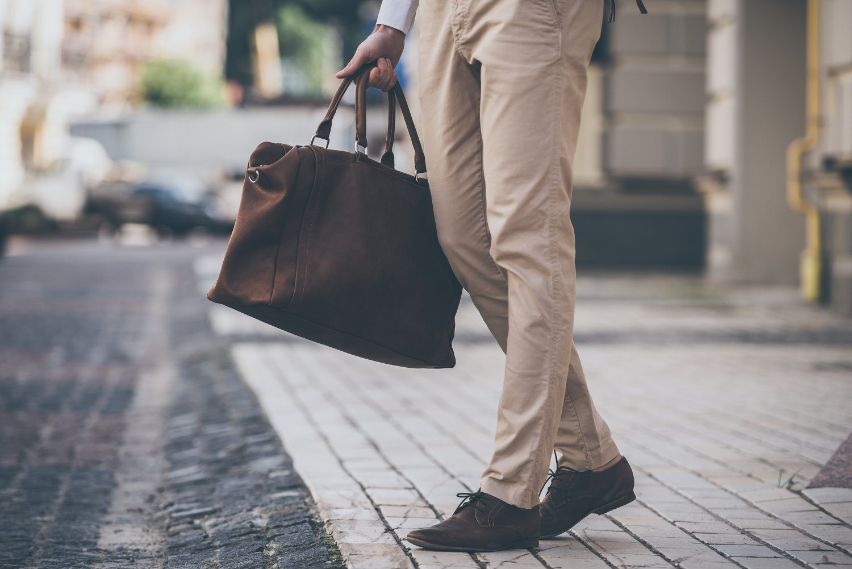 Vybíráte pánskou tašku? Inspirujte se našimi tipy a doporučeními
