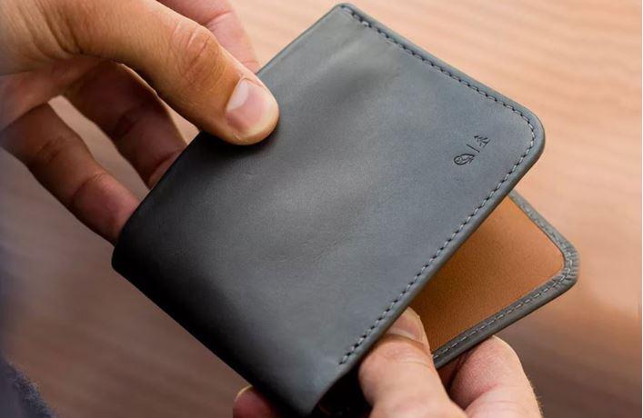 Praktické tipy při nákupu pánské kožené peněženky